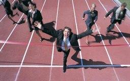 En un mercado competitivo, todos los participantes están esencialmente en una misma posición.