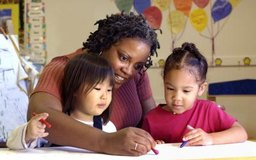 Los maestros dan educación y lecciones de vida.