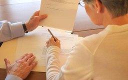 Un POA debe ser firmado y notariado para ser válido.
