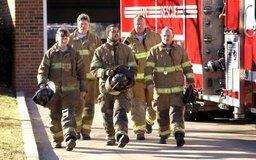 Los bomberos tratan con una variedad de situaciones de emergencia a parte de los incendios.