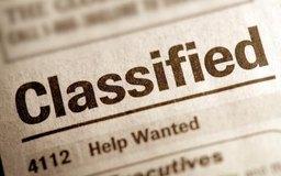 Empieza buscando empleos que se ajusten a tus pasatiempos o a tus gustos.
