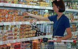 Muchos fabricantes de alimentos utilizan marcas de familia.