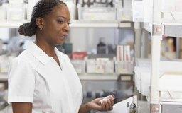 Los farmacéuticos deben ser precisos todo el tiempo.
