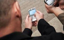 Activa el plan de datos para usar todas las funciones en tu BlackBerry.