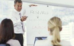 El método Lewis desarrolla diferentes alternativas a estrategias de proyectos.