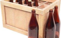 Los distribuidores de cerveza llevan los productos del fabricante a los vendedores al por menor.