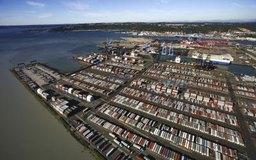 El envío internacional es una de las industrias mundiales más grandes.