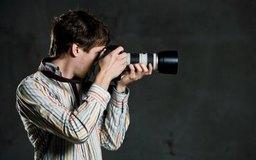 El inicio de un negocio de fotografía en casa requiere de ciertos elementos básicos de negocio.