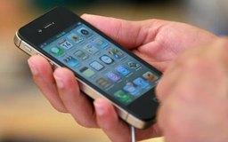 Los iPhones en redes CDMA no usan tarjetas SIM.