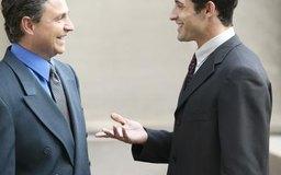 Un director general de administración debería ser amigable y abierto con los empleados.