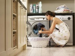 Installing Washers & Dryers