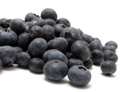 Are Dried Blueberries as Healthy as Fresh Blueberries?