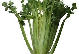 Is Celery & Peanut Butter Healthy?