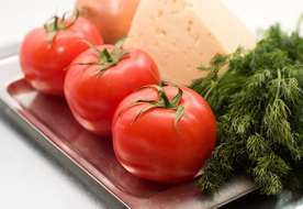 Low Glycemic Foods & Cheese