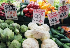 Foods Containing Vitamin B12 for Vegetarians