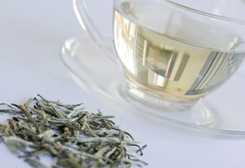 What Are the Health Benefits of Silver Needle Tea?