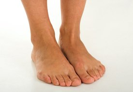 Foot Supination Exercises