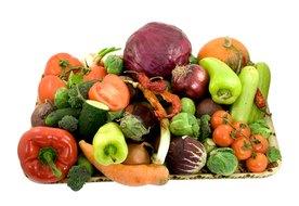 Colon Inflammation Diet