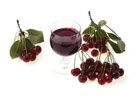 What Are the Benefits of Tart Cherry Juice?