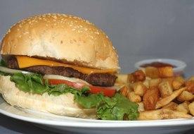 Cholesterol in Fast Foods