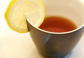 What Are the Benefits of English Tea?