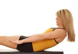 The Benefits of Mat Pilates