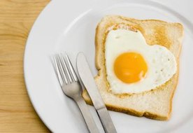 Egg & Toast Diet