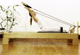 Yoga & Pilates for Weight Loss