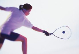 The Differences Between Squash & Racquetball
