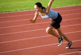 Running vs. Cycling Muscles