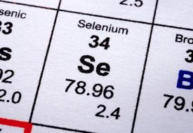 Armour Thyroid and Selenium