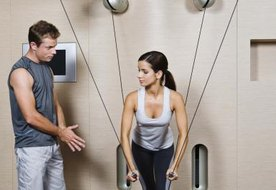 Breast Implants and Exercise