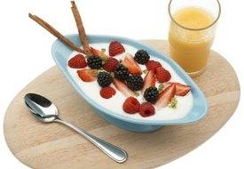 Is Yogurt Good for Weight Loss?