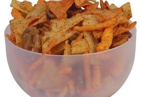 Is Monosodium Glutamate a Gluten?
