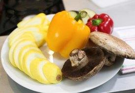 Low-Sulfur Diets