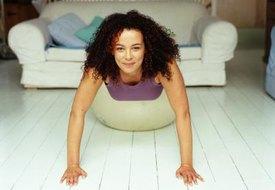 Core Fat Burning Exercise
