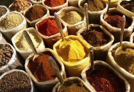 Foods High in Salicylic Acid