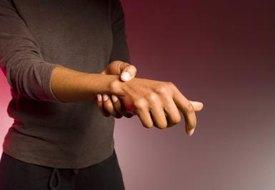 Stiff Wrist Exercises