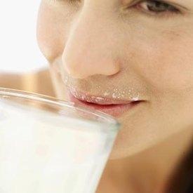Kefir & Lactose Intolerance