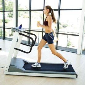 Stair Stepper Vs. Treadmill