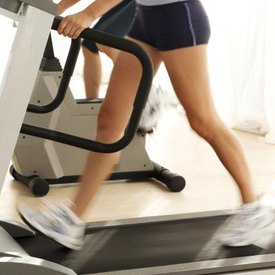 The Best Treadmill Incline to Slim Legs