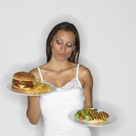 Fats in the Diet and Constipation
