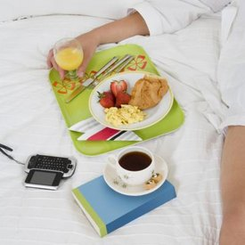 Importance of Eating Three Healthy Meals a Day
