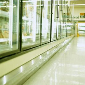 Why Are Frozen Foods High in Sodium?