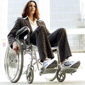Exercises For Paraplegics