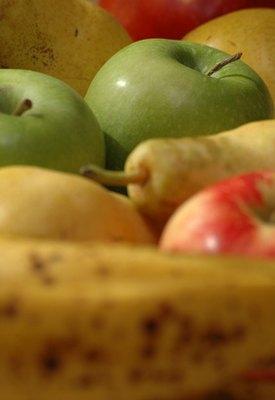 A Fructose Intolerance Food List