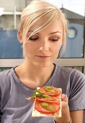 A 1200-Calorie Vegetarian Diet