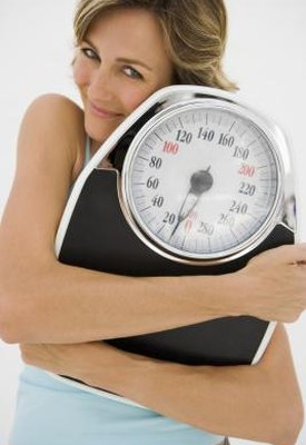 The Average Weight Loss Per Week
