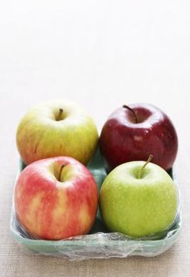 The Benefits of Apple Pectin Supplements