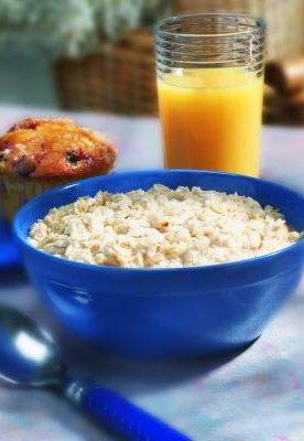 Oatmeal & Digestion